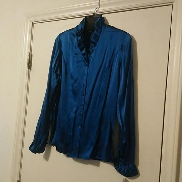 Pendleton Tops - Pendleton blouse